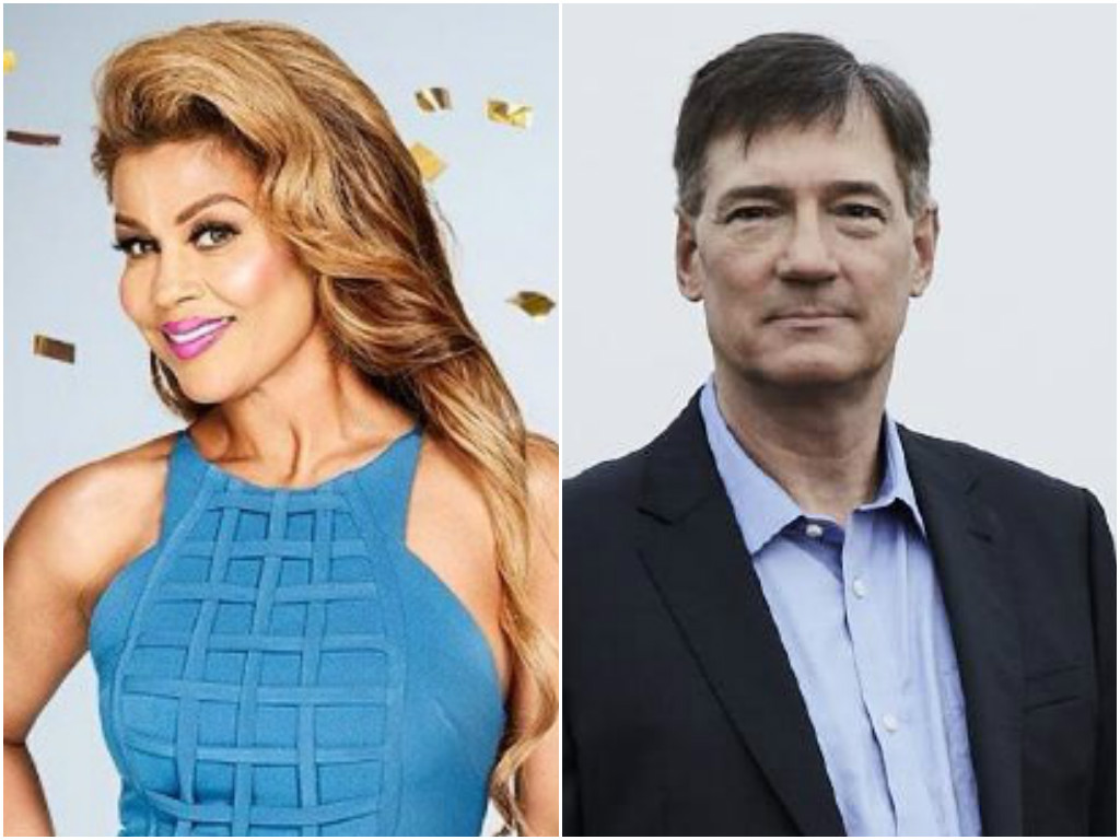 pettifleur berenger and david oldfield will face off in the first season of hells kitchen australia full details here - Is Hells Kitchen Real