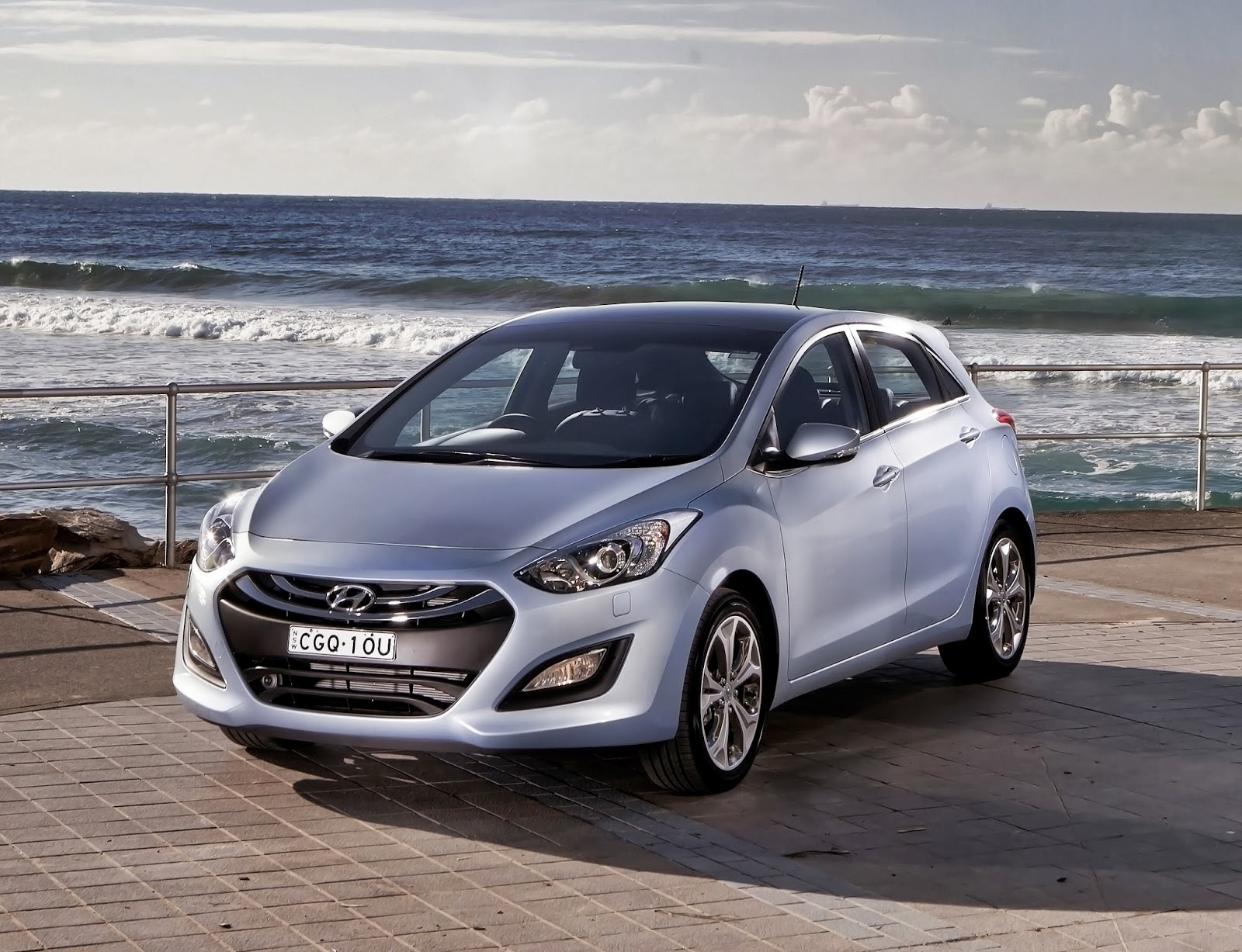 Hyundai To Launch Battery Ed Electric Car In 2016