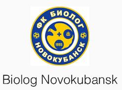 Biolog Novokubansk