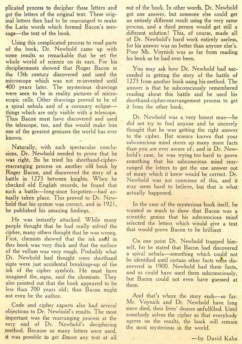 Read online Detective Comics (1937) comic -  Issue #184 - 26