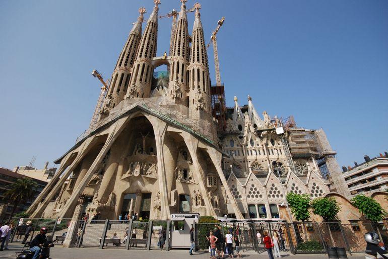 Traveller Information Romantic Barcelona , Spain Fun