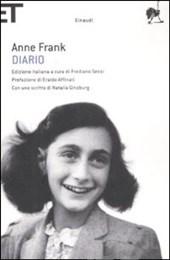 IL DIARIO DI ANNA FRANK di  Frank Anne