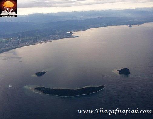 اغرب 12 جزيرة على سطح الارض %25D8%25A3%25D8%25B4