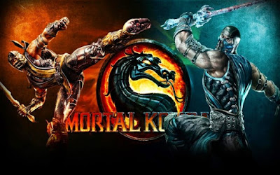 Game Mortal Kombat X Apk For Android | aqilsoft