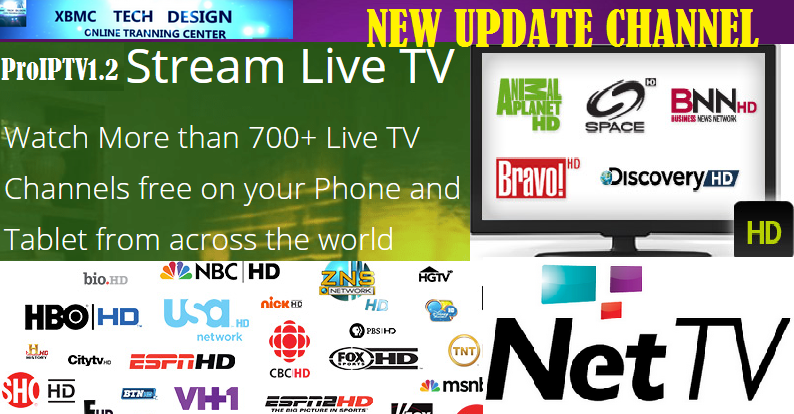 81+ Us Tv Networks Channels List Apk - Free TV Streamer Screenshot 3