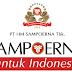 Lowongan Kerja Terbaru PT HM Sampoerna Tbk