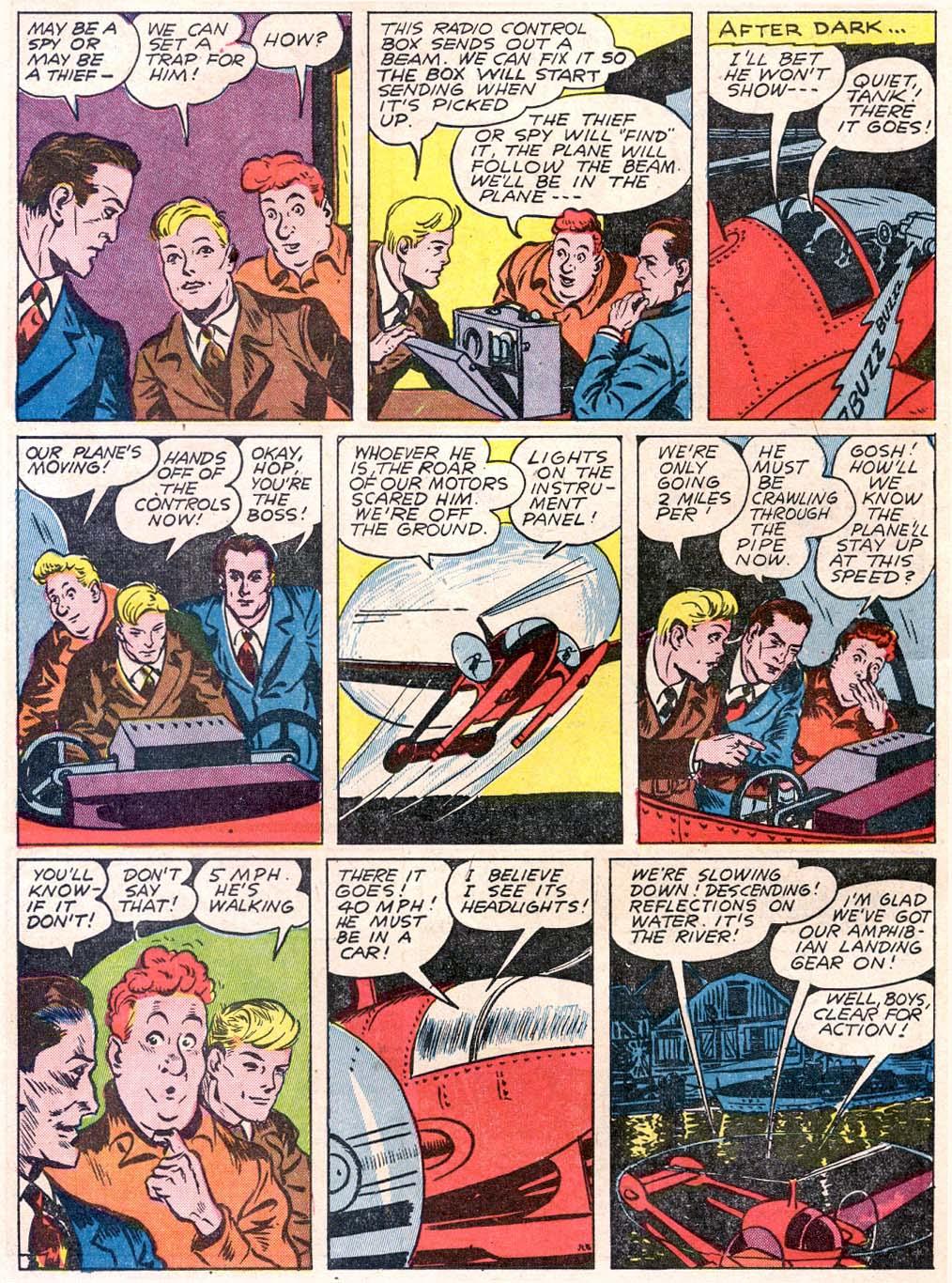 Read online All-American Comics (1939) comic -  Issue #33 - 24