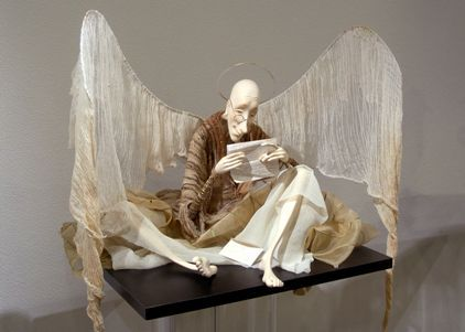 artystyczny aniol