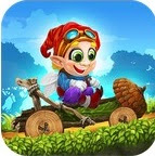 Fun Kid Racing Magic Forest App