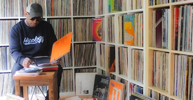 Marc Mac Sets Crucial Historical Movements to Soul-Powered Beats (((AUDIO)))