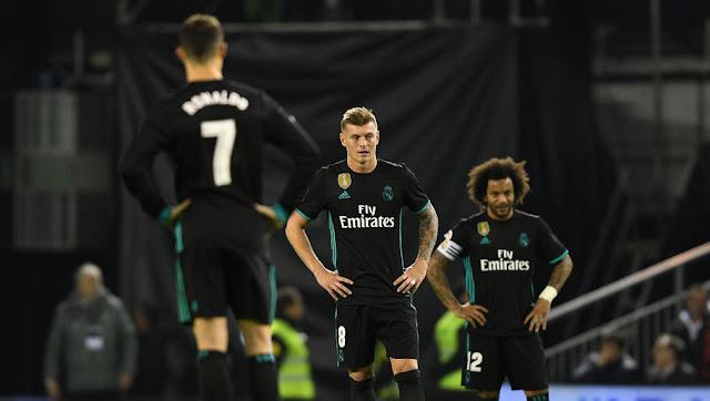 PSG : Un taulier du Real Madrid serait bien forfait pour le match retour