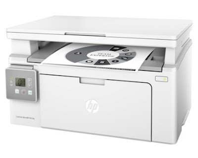 HP LaserJet Ultra M134a Driver Download