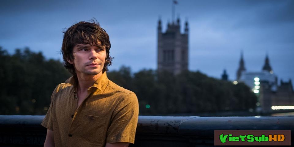 Phim Người tình điệp viên Hoàn tất (5/5) VietSub HD | London Spy 2015