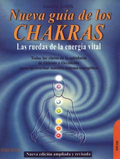 Libro pdf Curso Completo Nueva Guia de Los Chakras