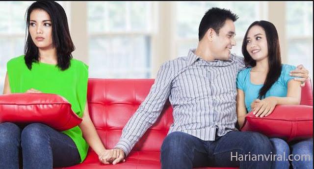 BENARKAH 90% WANITA DOYAN SUAMI ORANG? BERIKUT HASIL PENELITIANNYA