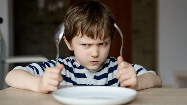 ¿Por qué nos convertimos en monstruos cuando tenemos hambre?