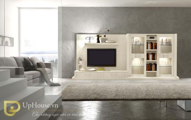 Mẫu kệ tủ tivi đẹp 12