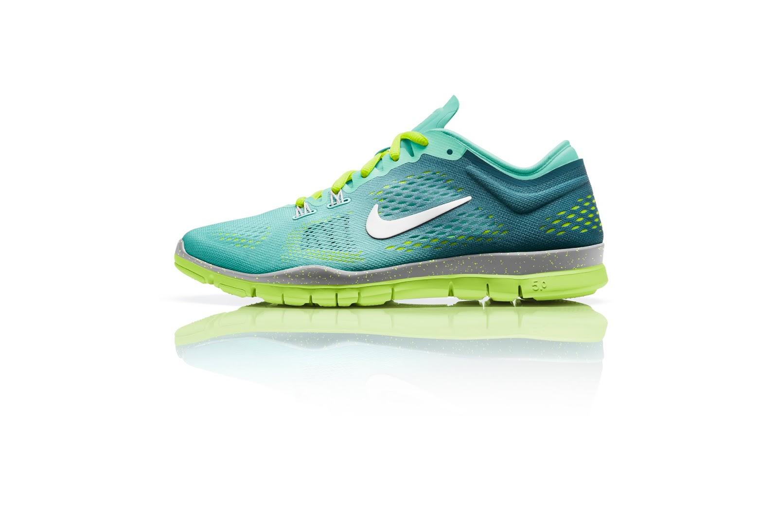 sports shoes 58d73 e6242 NIKE FREE TR4-Women's Athlete Footwear Jan. 1 2014
