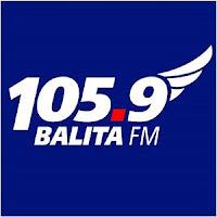 Balita FM Davao DXMX 105.9 MHz