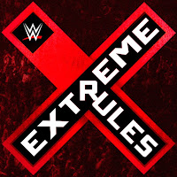 Two Big Matches Advertised for WWE Extreme Rules in July