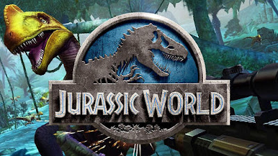Jurassic World para Android