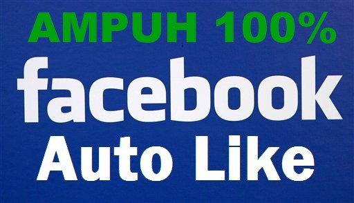 Auto like fanspage terbaru 2017