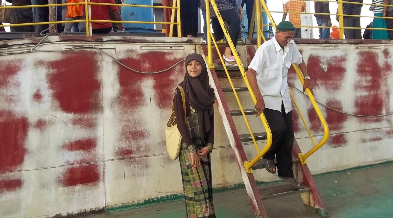 pltd apung keajaiban dunia wisata tsunami  sejarah kapal apung