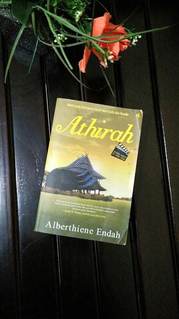 athirah novel