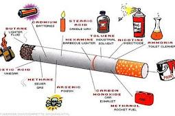 Makalah Bahaya Rokok dan Cara Menanggulanginya