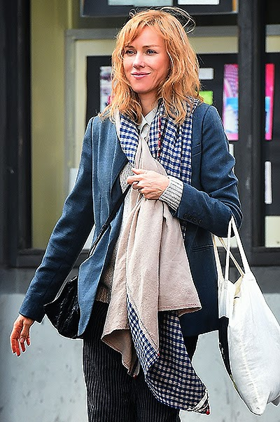Naomi Watts Today new