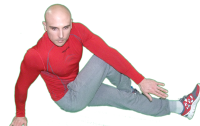 stretching fessier