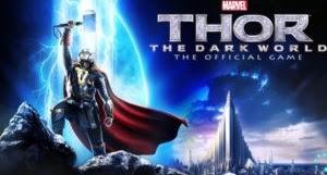 تحميل لعبة ثور 2018 Thor The Dark World للايفون والاندرويد APK
