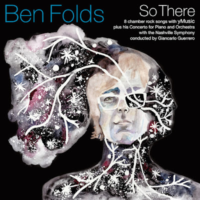 Ben Folds – So There