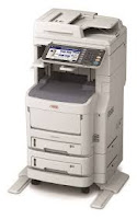 OKI MPS4242mcf Printer Driver