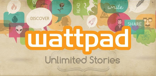 The simple pleasure that is Wattpad