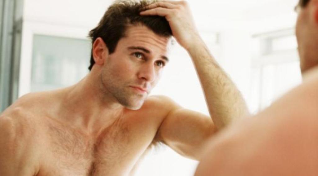 Tips dan Trik Cara Menyamarkan Kerontokan Rambut