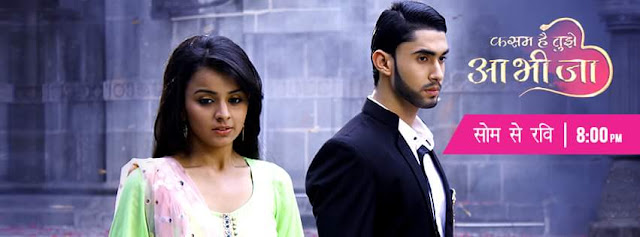 'Kasam Hai Tujhe Aa Bhi Jaa' Serial On Zee Anmol Wiki Story,Promo,Cast ,Title Song,Timing,Pics