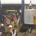 Arus Balik Di Pelabuhan Feri Pamatata Selayar Mulai Ramai