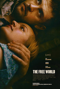 The Free World Poster