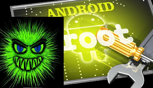 5 Ancaman Meroot Hp Android Yang Harus Anda Tahu