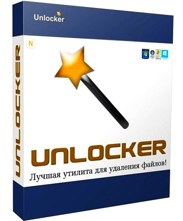 Download - Unlocker 1.9.2 Final