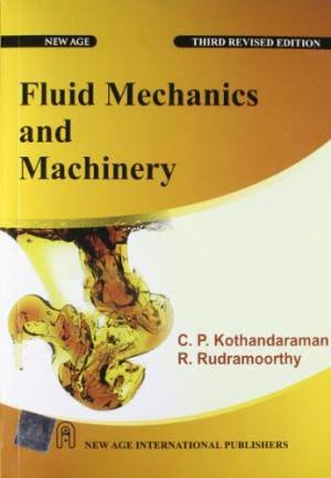 Fluid Mechanics kothanderman