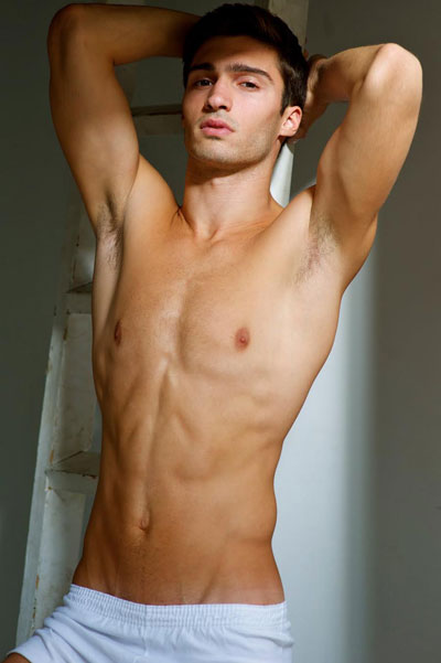 Guys With Shaved Armpits 83
