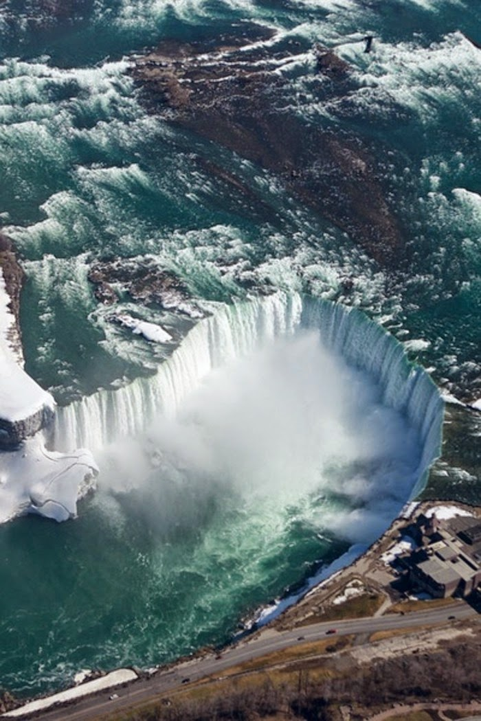 most popular Interesting Attractions in Canada - Niagara Falls