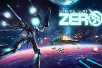 Download Game Strike Suit Zero: Director's Cut (ENGLISH) - Game PC