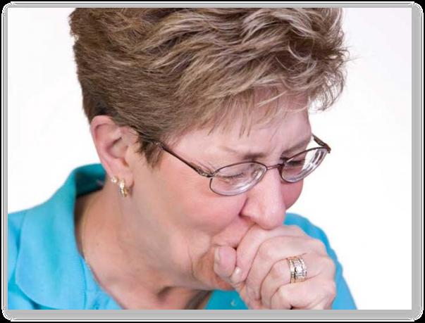 Hemoptizia (tusea cu sange)