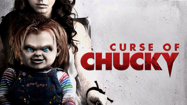 Curse of Chucky on @Netflix streaming #streamteam