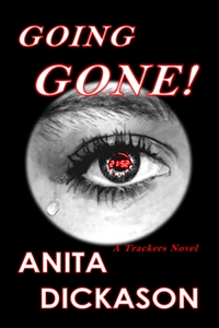 Going Gone! (Anita Dickason)