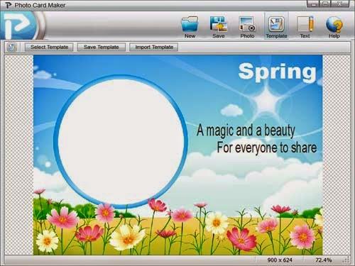 تحميل برنامج تصميم بطاقات دعوة مجانا للكمبيوتر