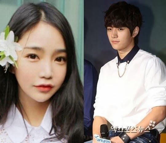 Myungsoo do yeon dating site